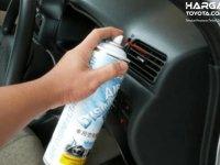 Ternyata Merawat AC Mobil Toyota Bisa Buat Bahan Bakar Lebih Hemat