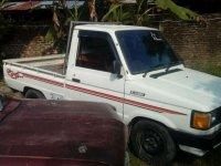 Toyota Kijang Pick Up 1991 bebas kecelakaan