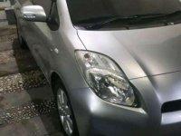 Jual Toyota Yaris 2012 Manual