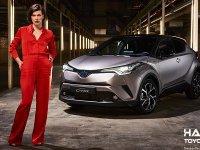 Ini Dia Cara Jitu Menyetir Mobil Toyota Dengan Percaya Diri Bagi Wanita