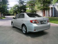Toyota Corolla Altis 1.8 Automatic dijual cepat