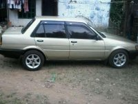 Jual Toyota Corolla 1987 Manual
