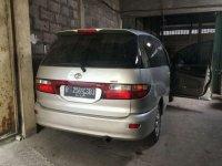 Jual Toyota Previa 2002 Automatic