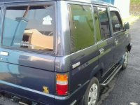 Jual Toyota Kijang 1993 Manual