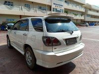 Jual Toyota Harrier 2002 Automatic