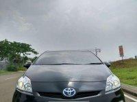 Jual Toyota Prius 2011, KM Rendah