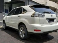 Toyota Harrier 2011 bebas kecelakaan