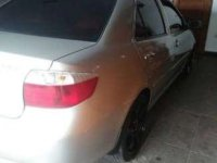 Toyota Limo 2005 bebas kecelakaan