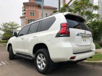 Toyota Land Cruiser Prado 2013 dijual cepat