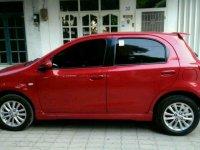 Toyota Etios 2016 dijual cepat