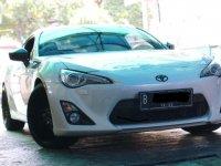 Jual Toyota 86 2012, KM Rendah