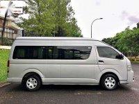 Jual Toyota Hiace 2015 harga baik