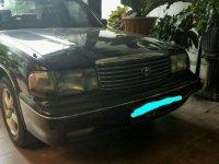 Butuh uang jual cepat Toyota Crown 1992
