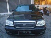 Butuh uang jual cepat Toyota Crown 2002