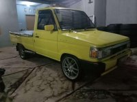 Jual Toyota Kijang Pick Up 1993 Manual