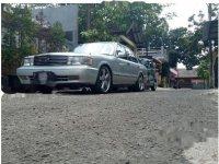 Toyota Crown 1993 dijual cepat