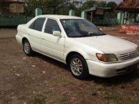 Jual Toyota Soluna 2002 Manual