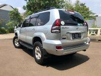 Toyota Land Cruiser 2003 bebas kecelakaan