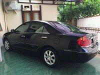 Toyota Camry 2004 dijual cepat