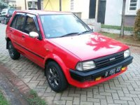Jual Toyota Starlet 1988 Manual
