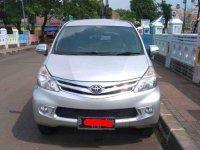 Toyota Avanza G dijual cepat