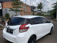 Jual Toyota Yaris 2014, KM Rendah