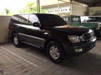 Jual Toyota Land Cruiser 2001, KM Rendah