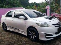 Toyota Vios TRD Sportivo bebas kecelakaan