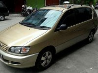 Jual Toyota Avanza 2000, KM Rendah