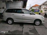 Toyota Kijang Innova 2012 dijual cepat