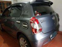 Jual Toyota Etios 2014, KM Rendah