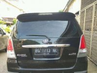 Jual Toyota Kijang 2009, KM Rendah