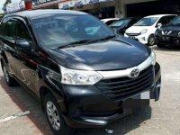 Toyota Avanza 2017 bebas kecelakaan