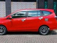 Jual Toyota Calya 2017 Automatic