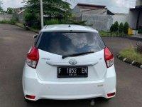 Butuh uang jual cepat Toyota Yaris 2014