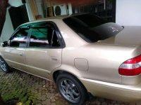 Jual Toyota Corolla 1999, KM Rendah