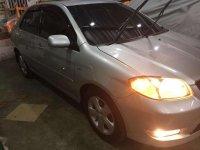 Butuh uang jual cepat Toyota Vios 2004