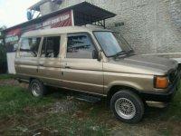 Jual Toyota Kijang 1989 Manual
