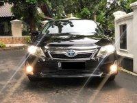 Jual Toyota Camry 2013 harga baik