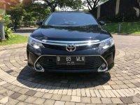 Butuh uang jual cepat Toyota Camry 2017