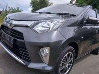 Toyota Calya G bebas kecelakaan
