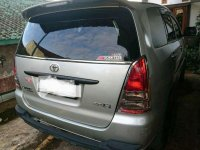 Jual Toyota Kijang Innova 2000, KM Rendah