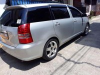 Jual Toyota Wish 2004 Automatic