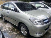 Toyota Kijang 2008 dijual cepat