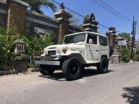 Toyota Hardtop  bebas kecelakaan