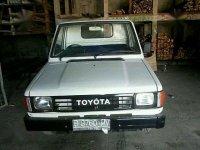 Jual Toyota Kijang Pick Up 1991 Manual