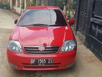 Jual Toyota Corolla 2002 Automatic