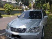 Toyota Camry 2005 bebas kecelakaan