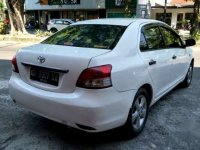 Toyota Limo 2008 bebas kecelakaan