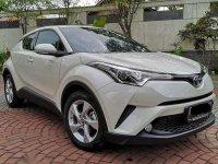Jual Toyota C-HR 2018 harga baik
